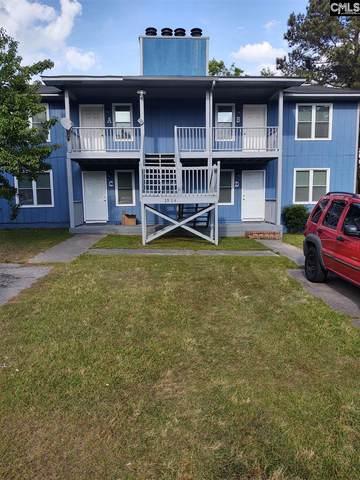 2924 Chatsworth Road, Columbia, SC 29223 (MLS #516620) :: EXIT Real Estate Consultants