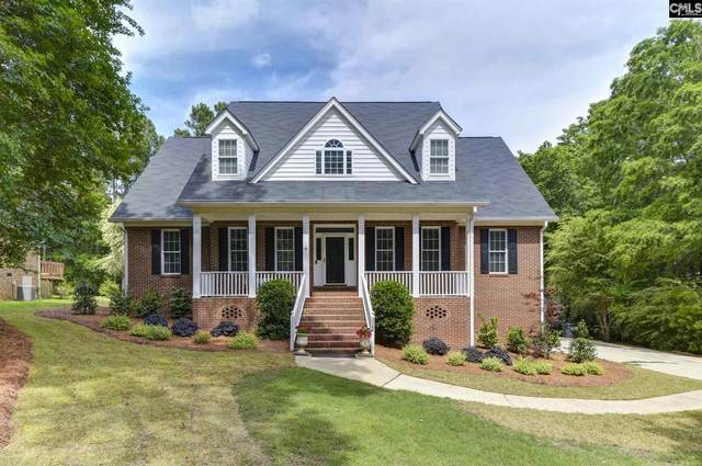 308 Night Harbor Drive, Chapin, SC 29036 (MLS #516622) :: Metro Realty Group