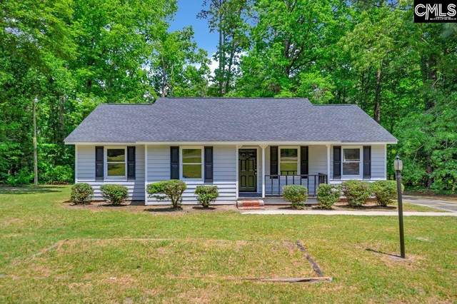 1130 Sheppard Road, Orangeburg, SC 29118 (MLS #516642) :: Home Advantage Realty, LLC