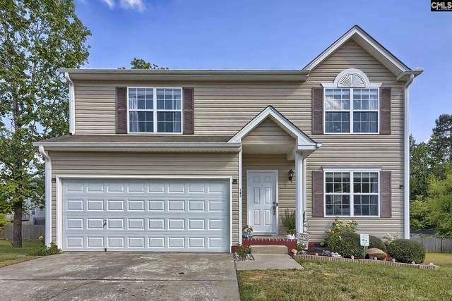 141 Turkey Ridge Drive, Chapin, SC 29036 (MLS #516655) :: Home Advantage Realty, LLC