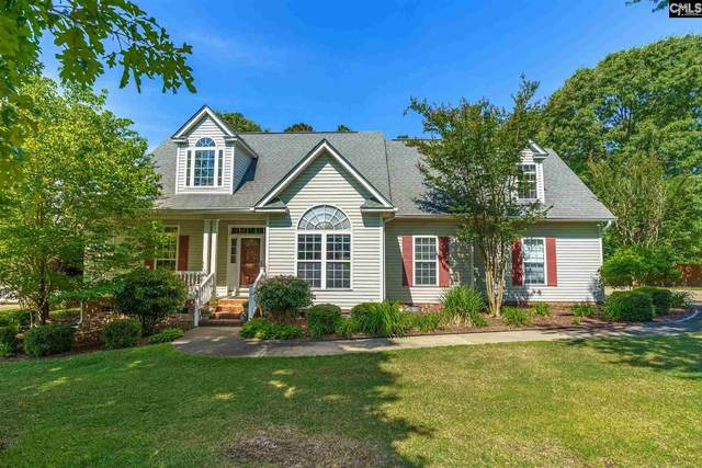 213 Haigs Creek N, Elgin, SC 29045 (MLS #516662) :: NextHome Specialists