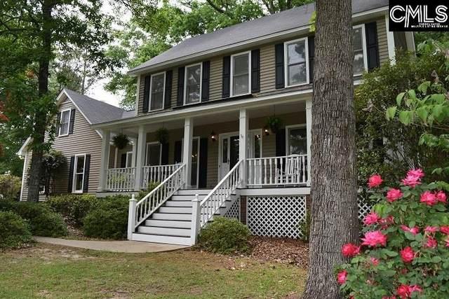 656 Carriage Lake Drive, Lexington, SC 29072 (MLS #516665) :: Home Advantage Realty, LLC