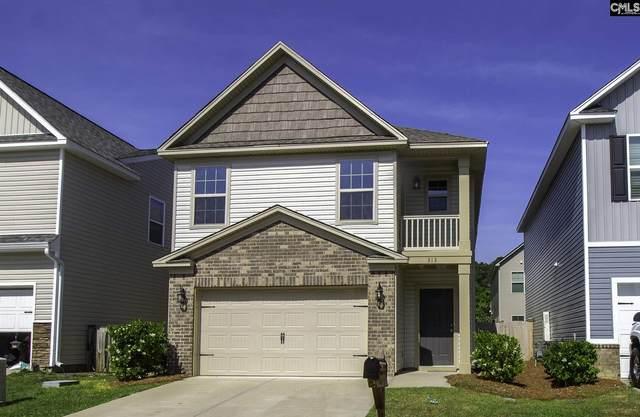 313 Dawsons Park Drive, Lexington, SC 29072 (MLS #516669) :: Metro Realty Group