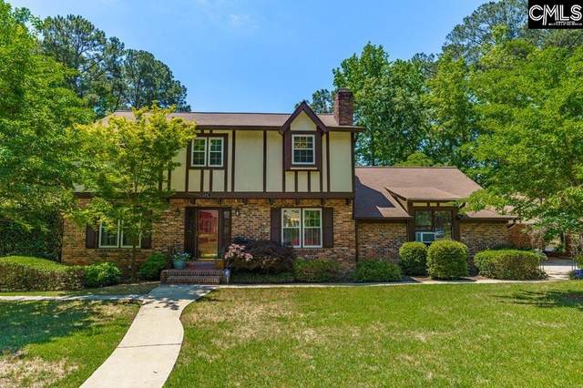 134 Hunters Blind Drive, Columbia, SC 29212 (MLS #516672) :: The Shumpert Group