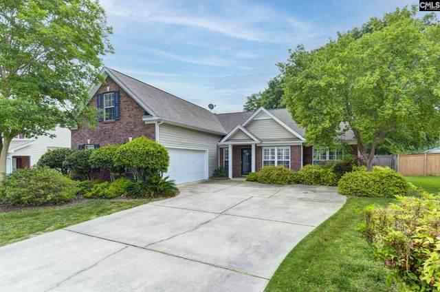 216 Loskin Lane, Lexington, SC 29073 (MLS #516673) :: Home Advantage Realty, LLC