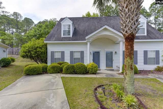 118 Gate Post Lane, Columbia, SC 29223 (MLS #516674) :: Home Advantage Realty, LLC