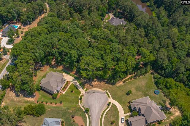 288 Canterwood Road 72/549, Irmo, SC 29063 (MLS #516675) :: EXIT Real Estate Consultants