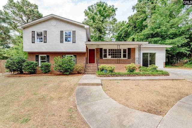 100 Saint David Drive, West Columbia, SC 29170 (MLS #516677) :: EXIT Real Estate Consultants
