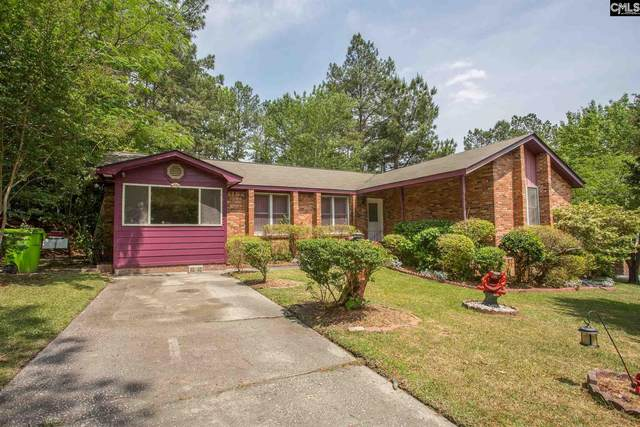120 Folkstone Road, Columbia, SC 29223 (MLS #516680) :: The Olivia Cooley Group at Keller Williams Realty