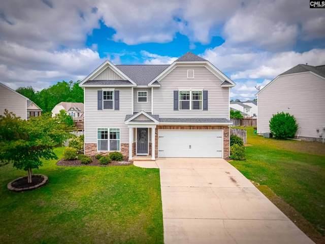 244 Peach Hill Drive, Lexington, SC 29072 (MLS #516681) :: Yip Premier Real Estate LLC