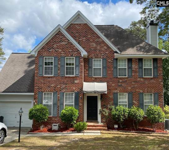 228 Charles Towne Court, Columbia, SC 29209 (MLS #516682) :: Metro Realty Group