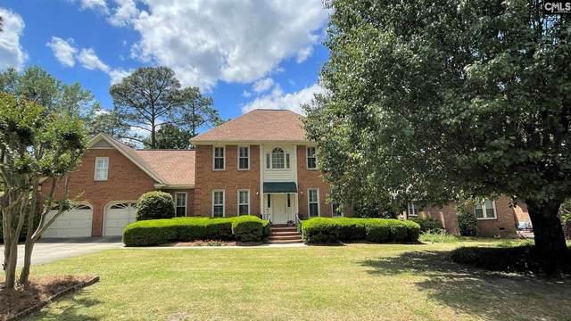 512 Hogan's Run, Columbia, SC 29229 (MLS #516685) :: Yip Premier Real Estate LLC