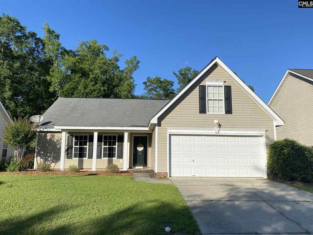 504 Whitewater Drive, Irmo, SC 29063 (MLS #516686) :: Home Advantage Realty, LLC