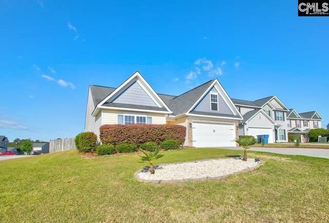 1 Beardmore Court, Columbia, SC 29223 (MLS #516696) :: Home Advantage Realty, LLC