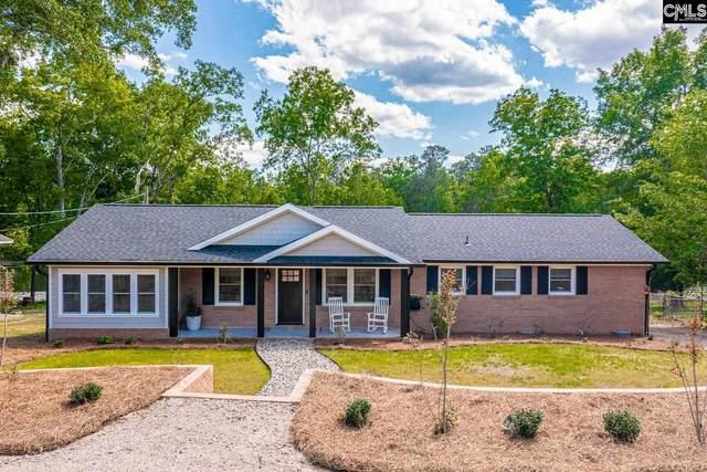 100 Crestline Drive, West Columbia, SC 29170 (MLS #516697) :: EXIT Real Estate Consultants