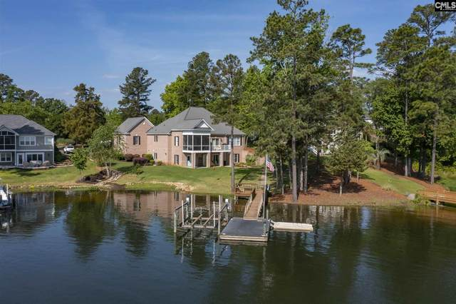 617 Webster Pointe Drive, Chapin, SC 29036 (MLS #516699) :: EXIT Real Estate Consultants