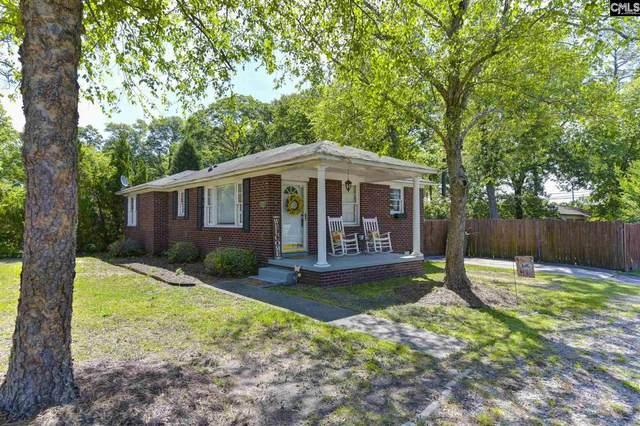 939 Oakland Avenue, Cayce, SC 29033 (MLS #516710) :: Loveless & Yarborough Real Estate