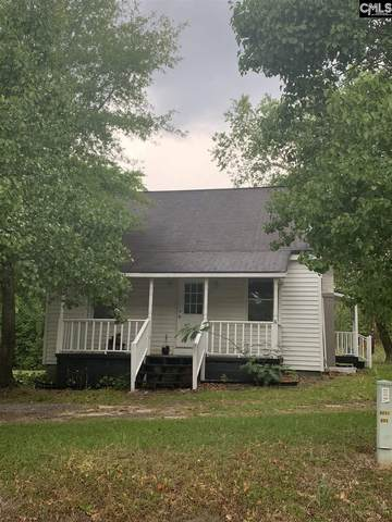 124 Pond Drive, Lexington, SC 29073 (MLS #516714) :: The Olivia Cooley Group at Keller Williams Realty