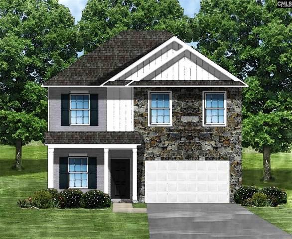 1141 Deep Creek (Lot 51) Road, Blythewood, SC 29016 (MLS #516717) :: The Latimore Group