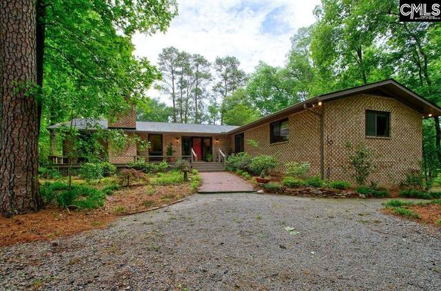 474 Cantey Lane, Rembert, SC 29128 (MLS #516720) :: EXIT Real Estate Consultants