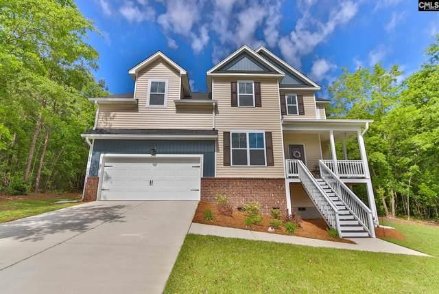 237 Veranda Ridge Drive, Lugoff, SC 29078 (MLS #516721) :: Home Advantage Realty, LLC