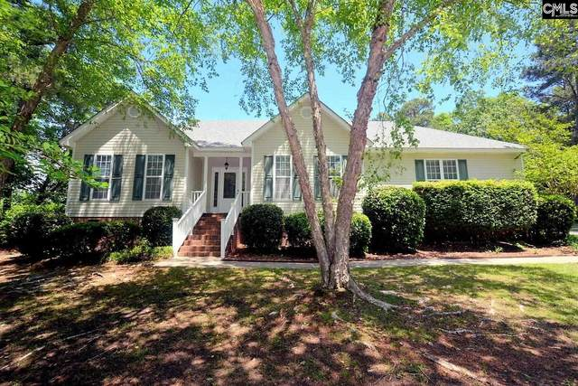 158 Lake Murray Terrace, Lexington, SC 29072 (MLS #516725) :: The Latimore Group
