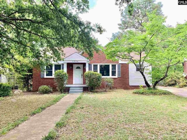 1324 H Avenue, West Columbia, SC 29169 (MLS #516726) :: EXIT Real Estate Consultants