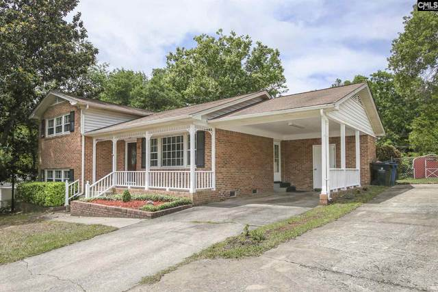 324 Mesa Lane, West Columbia, SC 29170 (MLS #516727) :: EXIT Real Estate Consultants