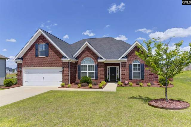839 Pepper Vine Court, Lexington, SC 29073 (MLS #516731) :: The Olivia Cooley Group at Keller Williams Realty