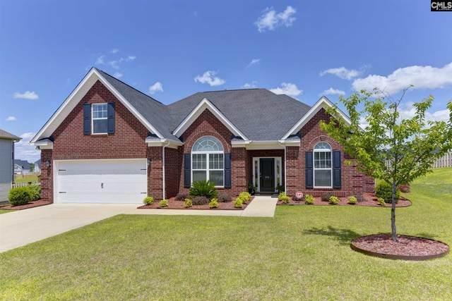 839 Pepper Vine Court, Lexington, SC 29073 (MLS #516731) :: Home Advantage Realty, LLC