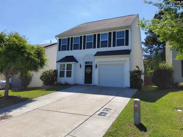 224 Chesterbrook Lane, Lexington, SC 29072 (MLS #516735) :: Home Advantage Realty, LLC