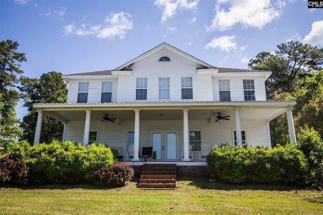 2187 Duck Cove Road, Camden, SC 29020 (MLS #516737) :: Home Advantage Realty, LLC