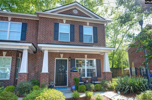 1320 Brennen Road 15, Columbia, SC 29206 (MLS #516746) :: NextHome Specialists