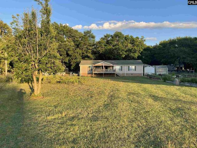 2708 Dovefield Road, Lugoff, SC 29045 (MLS #516749) :: Home Advantage Realty, LLC