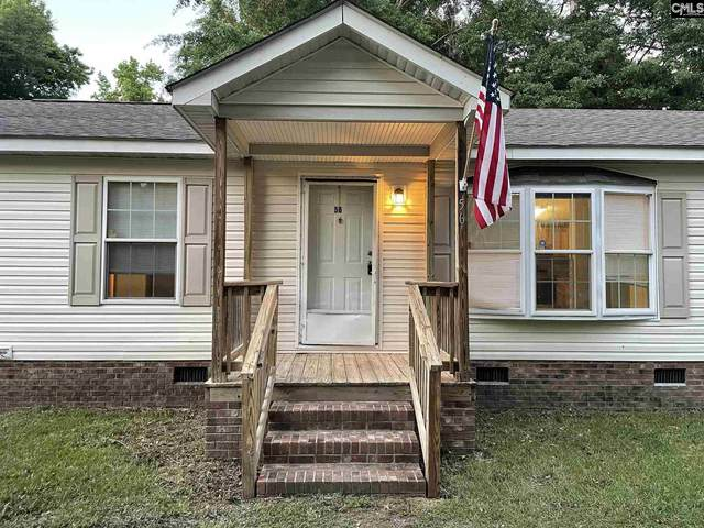 56 Bradley Street, Lugoff, SC 29078 (MLS #516751) :: Home Advantage Realty, LLC