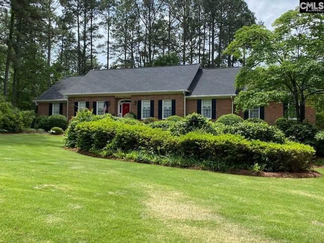 221 Beaver Dam Road, Columbia, SC 29223 (MLS #516752) :: Fabulous Aiken Homes