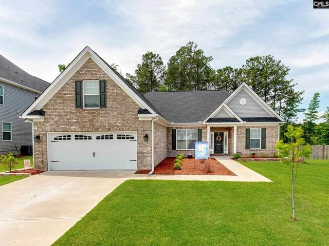 43 Rosemary Court, Columbia, SC 29229 (MLS #516759) :: Home Advantage Realty, LLC