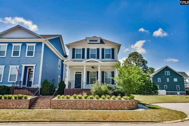 11 Chisholm Place, Columbia, SC 29229 (MLS #516763) :: Home Advantage Realty, LLC