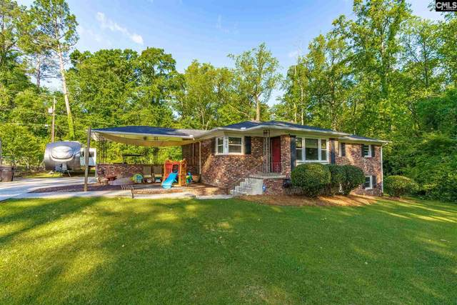 2830 Kirkwood Drive, West Columbia, SC 29170 (MLS #516764) :: EXIT Real Estate Consultants