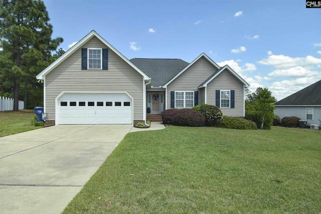 412 Century Farm Court, Lexington, SC 29073 (MLS #516769) :: The Latimore Group
