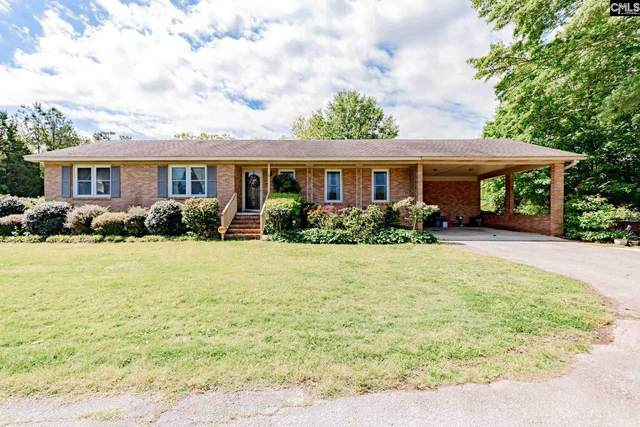 37 Brinton Hite Road, Prosperity, SC 29127 (MLS #516770) :: The Olivia Cooley Group at Keller Williams Realty