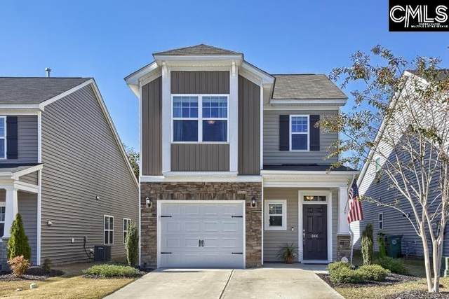 844 Parnell Court, Columbia, SC 29229 (MLS #516771) :: Home Advantage Realty, LLC