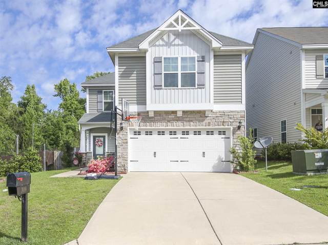 309 Lanyard Lane, Chapin, SC 29036 (MLS #516773) :: Home Advantage Realty, LLC