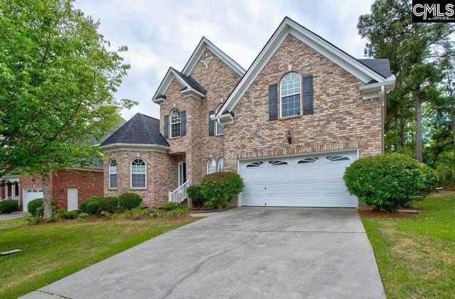 180 Carolina Ridge Drive, Columbia, SC 29229 (MLS #516778) :: Home Advantage Realty, LLC