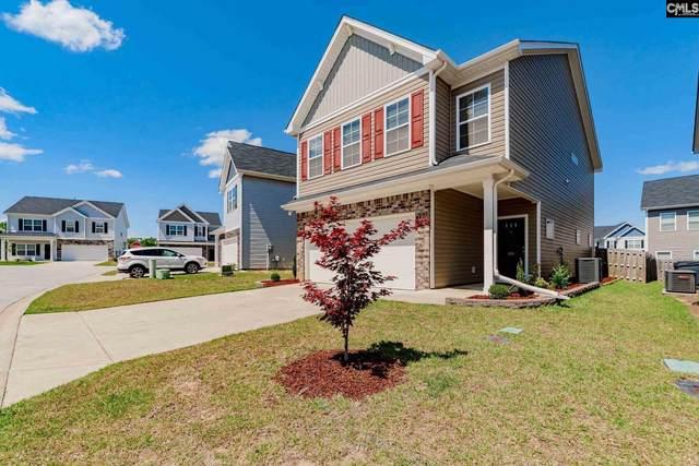 146 Jeremiah Road, Lexington, SC 29072 (MLS #516779) :: EXIT Real Estate Consultants