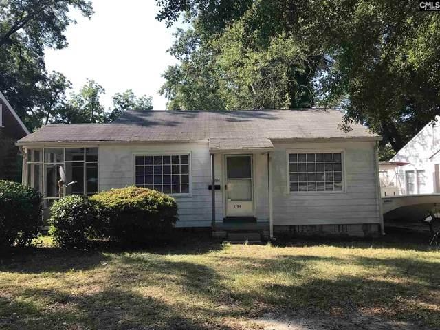 3704 Riviera Road, Columbia, SC 29205 (MLS #516782) :: EXIT Real Estate Consultants
