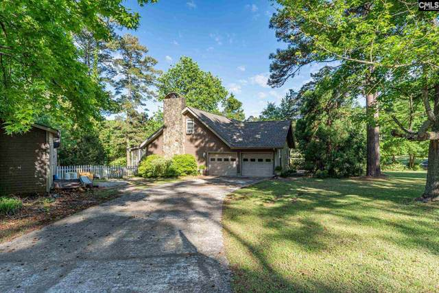 100 Lake Harbor Drive, Lexington, SC 29072 (MLS #516788) :: EXIT Real Estate Consultants