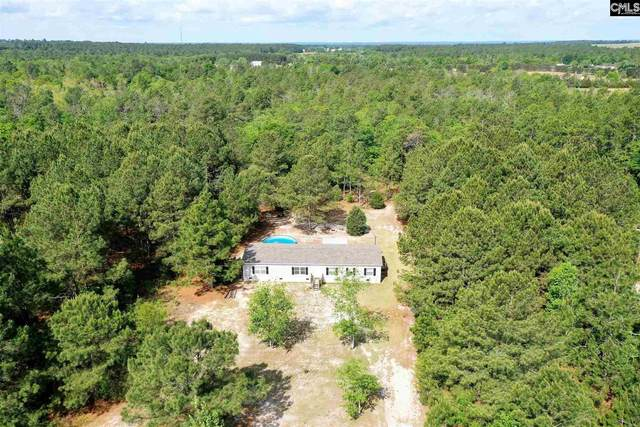 3156 Neely Wingard Road, Leesville, SC 29070 (MLS #516793) :: Disharoon Homes