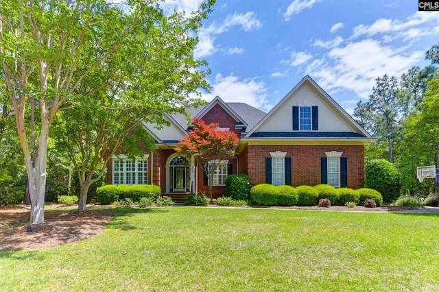 104 Inlet Way, Columbia, SC 29229 (MLS #516795) :: Home Advantage Realty, LLC