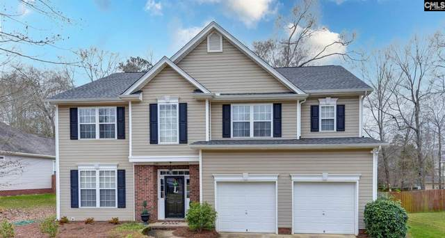 206 Coopers Hawk Circle, Irmo, SC 29063 (MLS #516796) :: Metro Realty Group